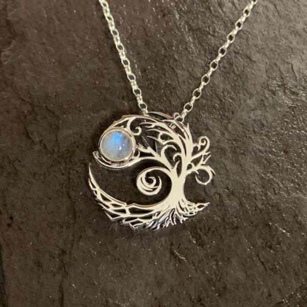 silver_tree_moonstone_pendant