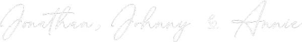 ODalaigh Anne and John, and Jonathan signatures